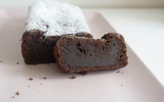 Gâteau fondant chocolat crème de marrons - Juste Do Eat