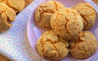 Harcha galette de semoule marocaine