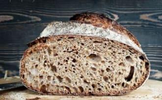 L'aventure du pain au levain