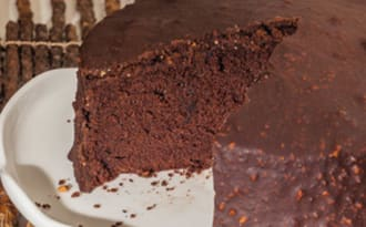 Gâteau au chocolat RBB