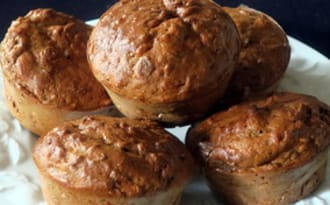 Muffins aux Chocapic