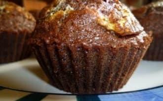 Cupcakes Choco-Chamallow
