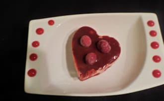 Coeur gourmand
