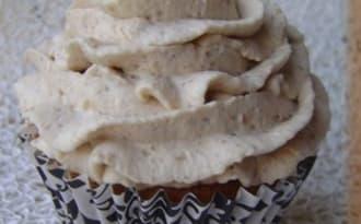 Cupcakes aux abricots et noisette