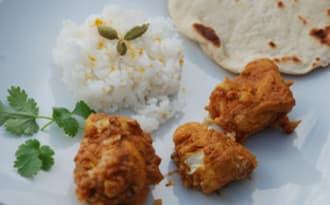 Curry de Lotte