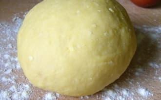 La pâte à pâtes