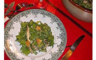 Salade Caesar, comme aux States