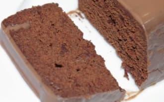Fondant au chocolat express