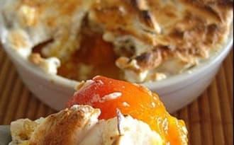 Abricots au muscat de Rivesaltes