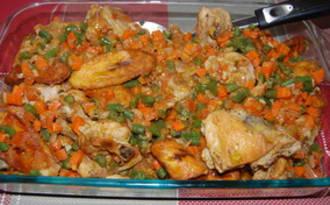 Idees De Recettes A Base De Cuisine Africaine