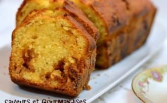 Cake au Nougat