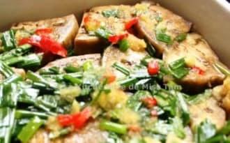 Idees De Recettes A Base De Ciboule Et De Cuisine Vietnamienne
