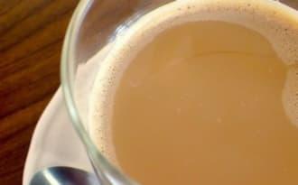 Caffè Latte Freddo