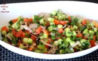 Salade Arménienne