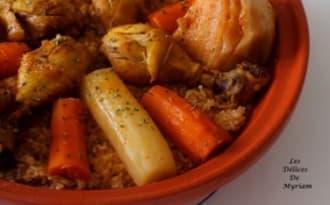 Idees De Recettes A Base De Cuisine Africaine Et De Poulet