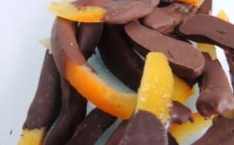 Orangettes et citronettes