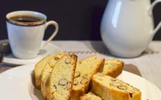 Biscotti de Toscane