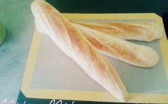 comme un air de bon pain