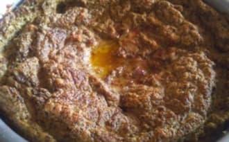 Gâteau de foie de volaille lyonnais de mamie