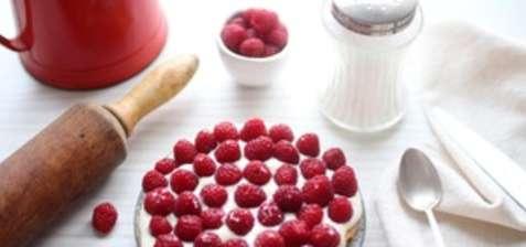 Les derniers fruits rouges de l'été