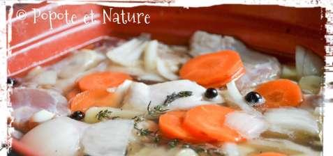 Les plats en gelée, pensez-y pour l'été !