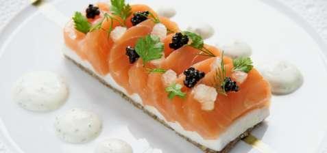 Comment ça il n'est pas cuit mon saumon ?!