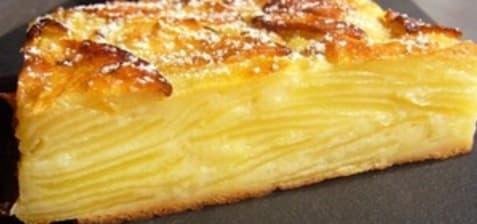Irrésistibles gâteaux invisibles