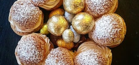 Un ticket pour le paris-brest ?