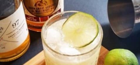Cocktail maï taï