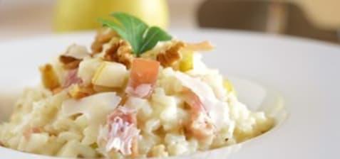 Du riz arborio pour votre risotto