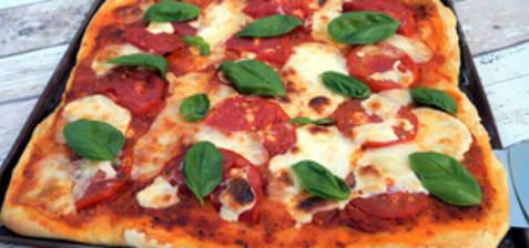 Des pizzas en veux-tu ? en voilà !