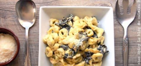 Mettez un peu d'italie dans votre cuisine