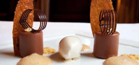 Bac n°7 : le chocolat en fête !