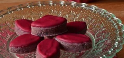 Treize desserts pour noël