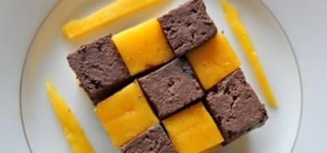 La mangue, de la couleur dans vos assiettes