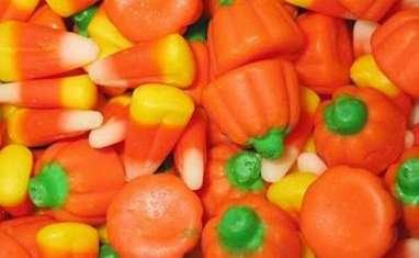 Des bonbons ou un sort !