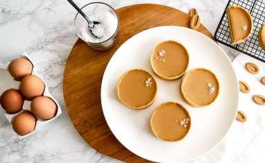 Comment on fait les tartelettes amandines... entre autres !