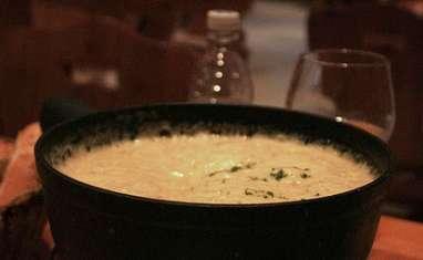 Cuisinons les fromages du jura