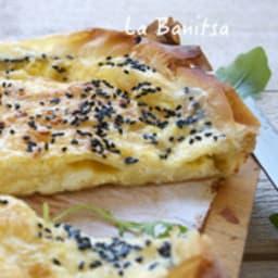 Banitsa bulgare