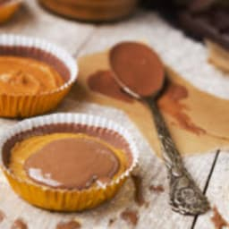 Peanuts butter cups