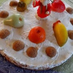 Gâteau hollandais de Saint Nicolas