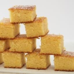 Gâteau au citron facile et moelleux