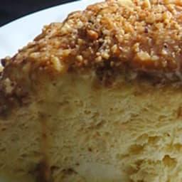 Mystère caramel au beurre salé