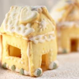 Petites maisons à la clémentine