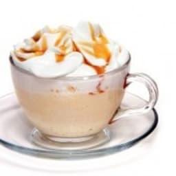 Café kanuck au sirop d'érable
