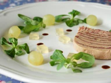 Gelée de Sauternes