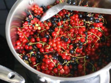 Les confitures et gelées de fruits d'été
