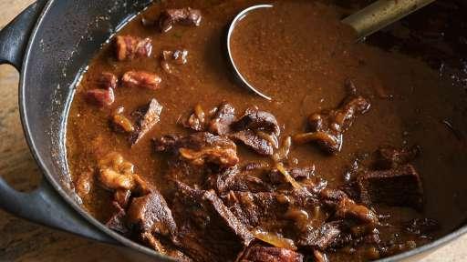 Réussir vos ragoûts et viandes en sauce