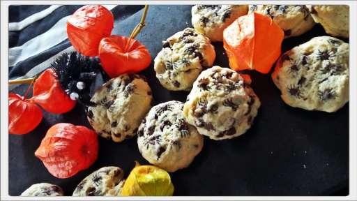 Cookies Spider Halloween