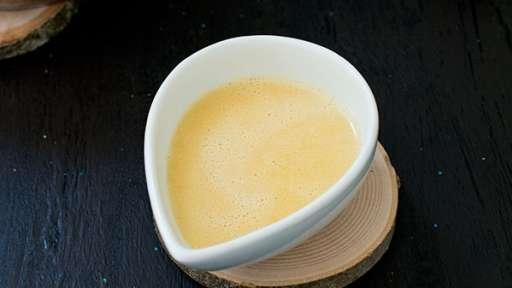 sauce au beurre blanc recette par stella cuisine. Black Bedroom Furniture Sets. Home Design Ideas
